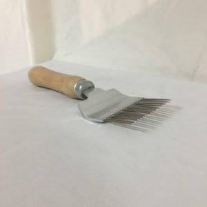 Capping Scratcher (Metal)