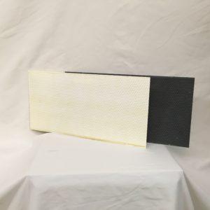 Feuille Permadent pour Cadre 9-1/8″ (Plastique ciré)