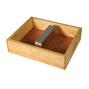 Miller Hive Top Feeder (Wood)