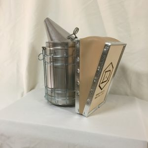 Dadant 7″ Smoker (With shield)