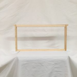 Deep Standard Frame (Wood) – not assembled