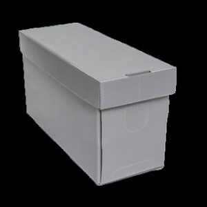 Coroplast Nuc Box 5 frame