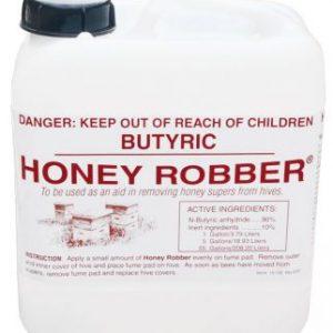 Honey robber 1 gallon